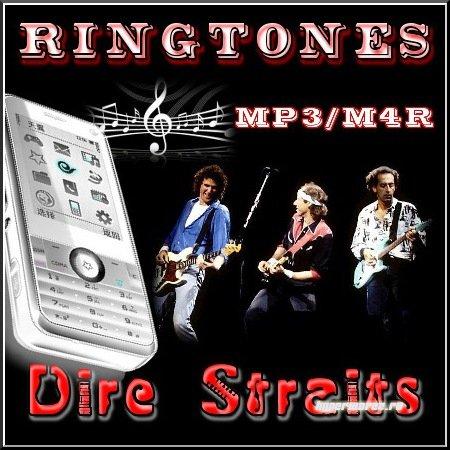 Музыкальные рингтоны на мобилу - Dire Straits (2011) MP3/M4R