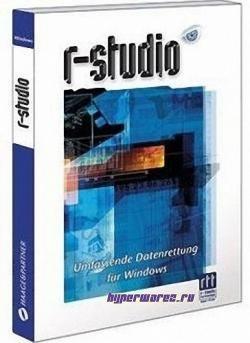 R-Studio 5.4 Build 134259 Corporate Edition + Network Edition + Portable [2011, ML,RUS]