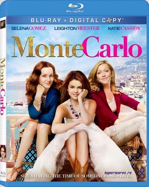Монте-Карло / Monte Carlo (2011) HDRip