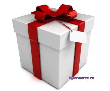 Базовый курс упаковки подарков (2011) DVDRip