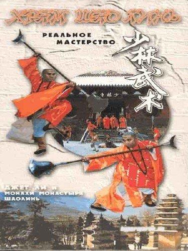 Шаолиньское реальное мастерство / Shao Lin zhen gong fu (1995) VHSRip