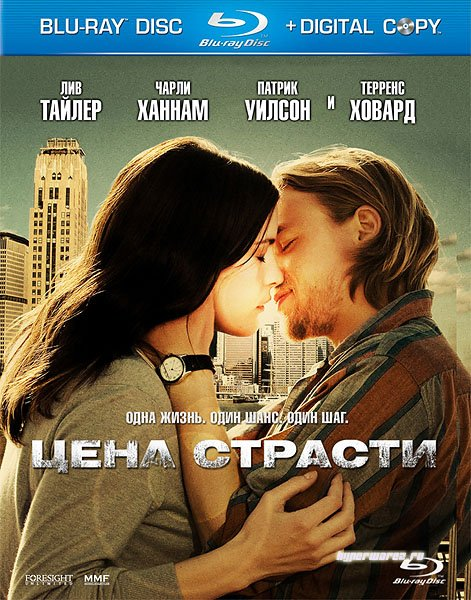 Цена страсти / The Ledge (2011) HDRip