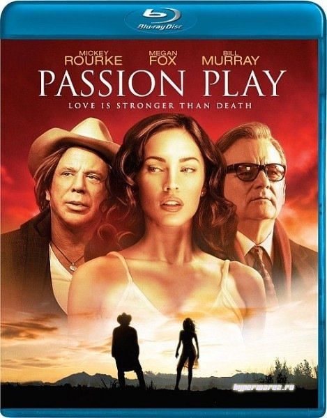 Игры страсти / Passion Play (2010) HDRip