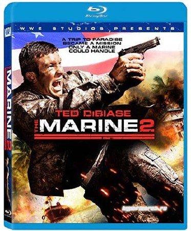 Морской пехотинец 2 / The Marine 2 (2009) HDRip