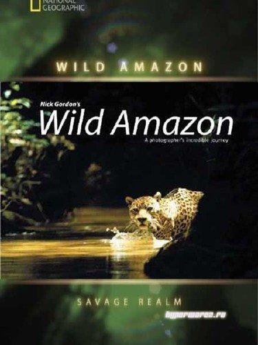 Дикая природа Амазонки / Wild Amazon (2010) SATRip