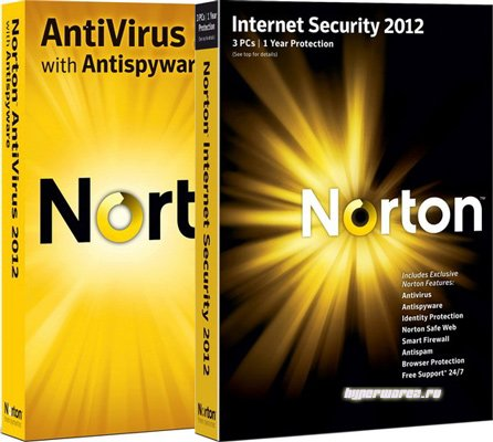 Norton Internet Security 2012 v19.1.1.3 (Rus/Eng)