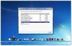 LiveUSB Win7PE MacStyle v4.0 by SVLeon (Русский)