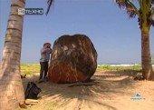 BBC: Секреты древних. Каменные головы Ольмеков / Secrets of the Ancients. Olmec Heads (2001) SATRip