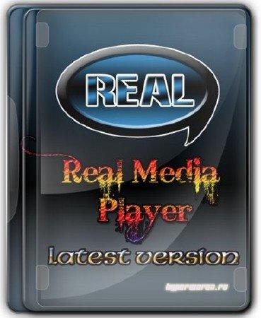 RealPlayer 14.0.7.669 2011 (Eng)