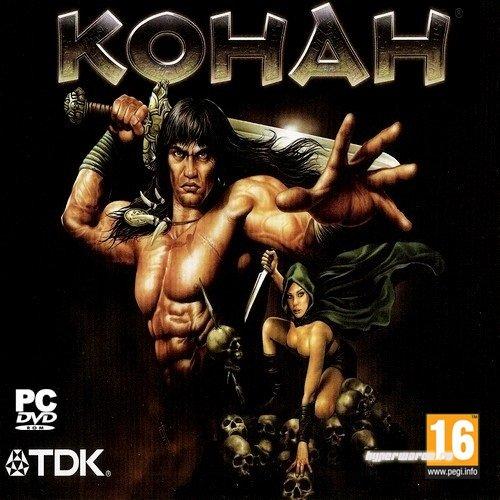 Conan / Конан (2004/RUS/RePack by Ininale)