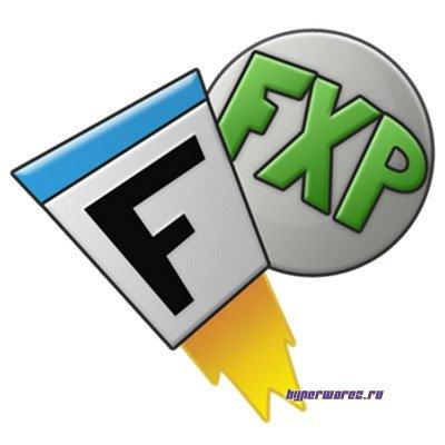 FlashFXP 4.1.2 build 1655 Final 2011 (Multi/Rus)