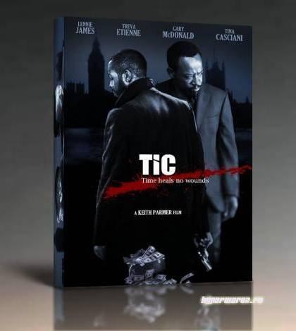 По понятиям / Tic (2010/DVDRip) 1400 MB