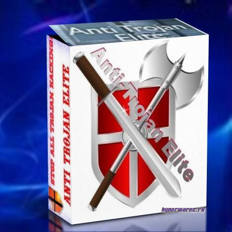 Portable(+.exe)Anti-Trojan Elite 5.5.2 (10.2011)Rus