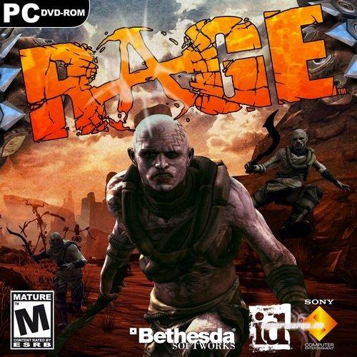 Rage *Upd* (2011/RUS/ENG/Rip by cdman)