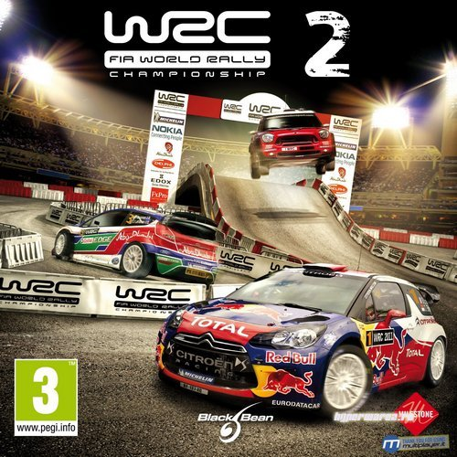 WRC: FIA World Rally Championship 2 (2011/ENG/Muilti5)