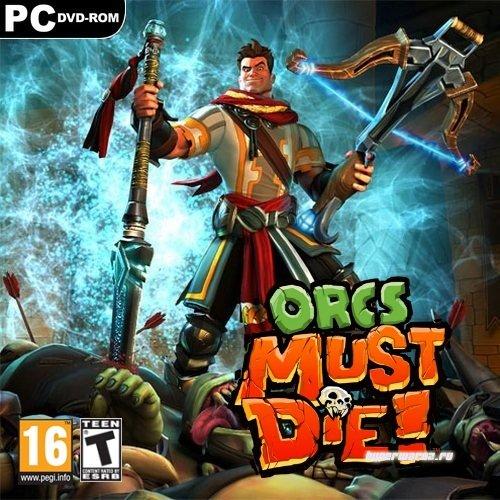 Orcs Must Die! / Бей орков! (2011/RUS/Multi9)