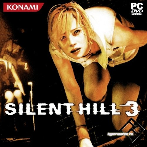 Silent Hill 3 (2003/RUS/RePack by R.G.Modern)
