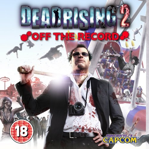 Dead Rising 2: Off the Record (2011/ENG/RePack by Ultra)