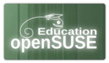 OpenSUSE:Education-Li-f-e 11.4 (дистрибутив для студентов, учителей) (i686) (1xDVD)