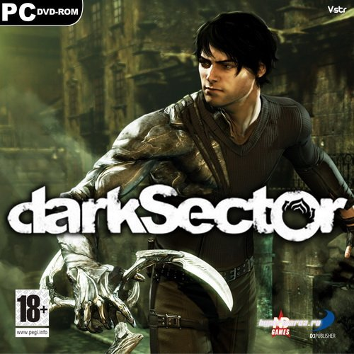 Dark Sector (2009/RUS/RePack by R.G.Механики)