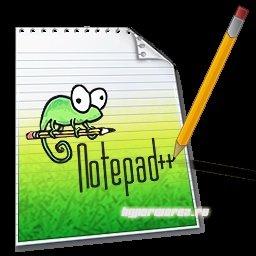 Редактор текстовых файлов Notepad++ 5.9.4 + portable [Мульти, есть русский]