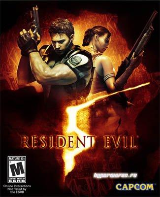 Resident Evil 5 (Русская версия)