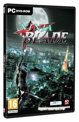 Ninja Blade (2010 / Rus)