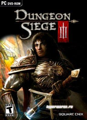 Dungeon Siege 3 / Осада Подземелья 3 (2011 / Rus)