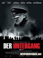 Бункер / Der Untergang (2004) HDRip